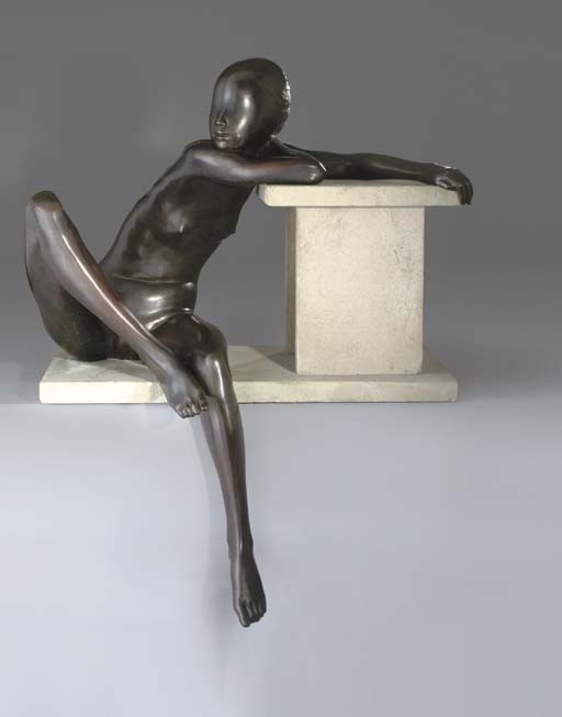 Ralph Brown, R.A. (b. 1928)