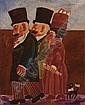 Franz Borghese (N.1941), Franz Borghese, Click for value