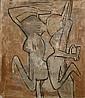 Roberto Sebastian Matta (1911-2002), Roberto Echaurren Matta, Click for value