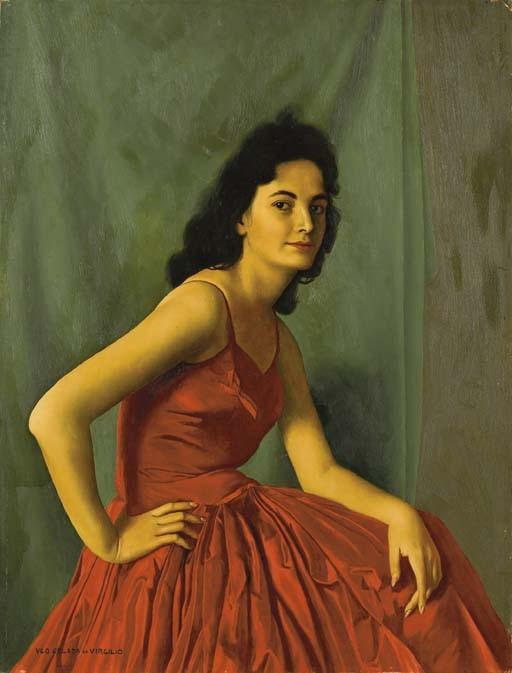 Ugo Celada da Virgilio (1895-1995)