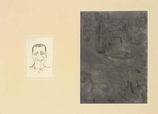Curro Gonzalez (b. 1960)