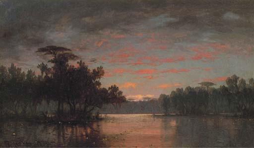 Joseph Rusling Meeker (1827-1889)