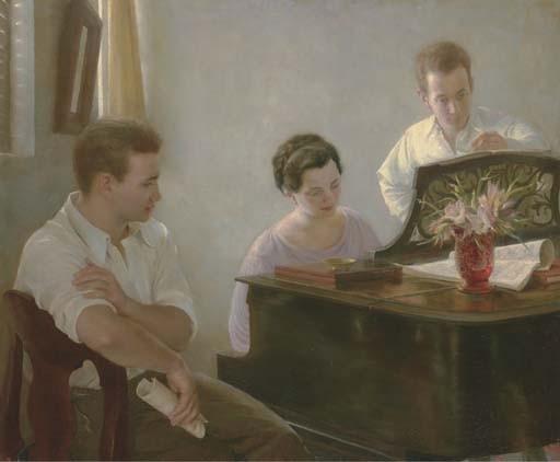 John Koch (1909-1978)