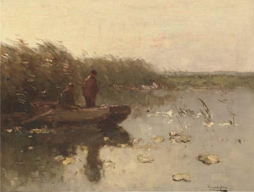 Aris Knikker (Dutch, 1887-1962)