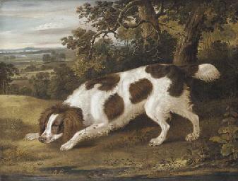 THOMAS WEAVER (1774-1843)