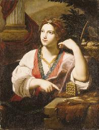 MICHELE DESUBLEO (Mauberge? c. 1601-1676 Parma)