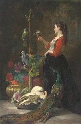 Charles Monginot (1825-1900)