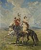 HENRI EMILIEN ROUSSEAU (LE CAIRE 1875 - 1933 AIX-EN-PROVENCE) , Henri-Emilien Rousseau, Click for value