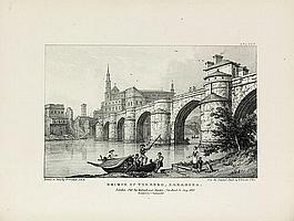 LOCKER, Edward Hawke (1777-1849). Views of Spain. London: John Murray, 1824.
