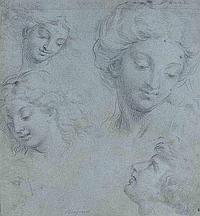Michel Corneille II (Paris 1642-1708)