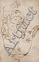 Luca Cambiaso (Genoa 1527-1585 Madrid)                                        , Luca Cambiaso, Click for value