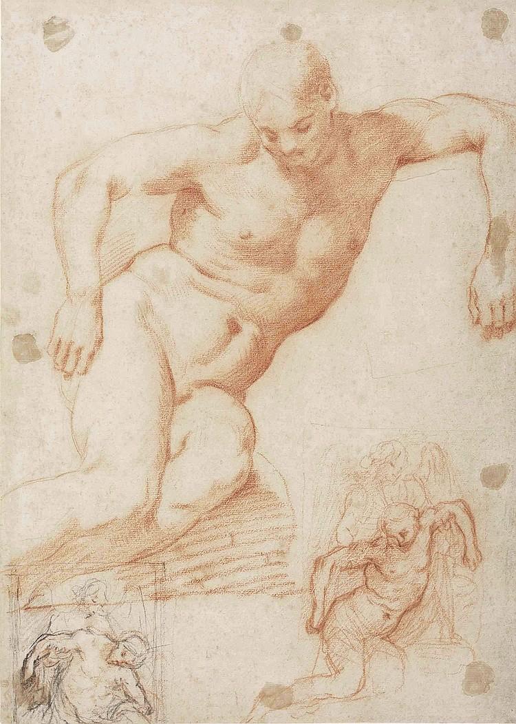 Francesco Morandini, il Poppi (Poppi 1544-1597 Florence)