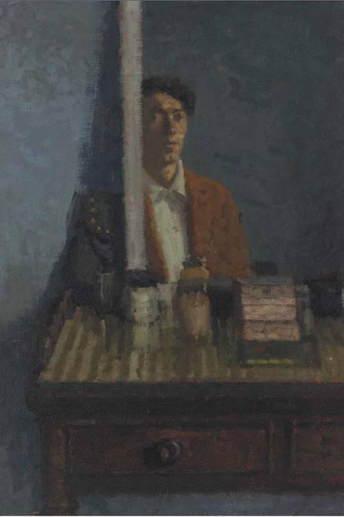 Robert Buhler, R.A. (1916-1989)