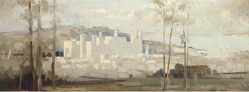 William Grant Murray (1877-1950)