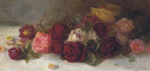 Louise Ellen Perman (Scottish, 1854-1921)