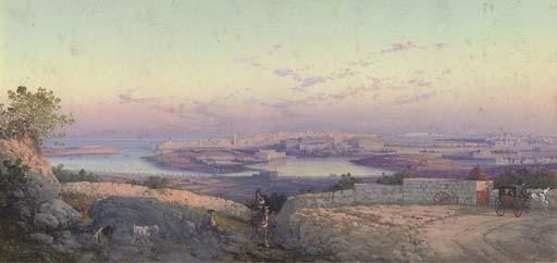 Girolamo Gianni (Italian, 1837-1895)