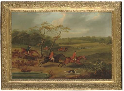 Samuel Alken, Sen. (1756-1815)