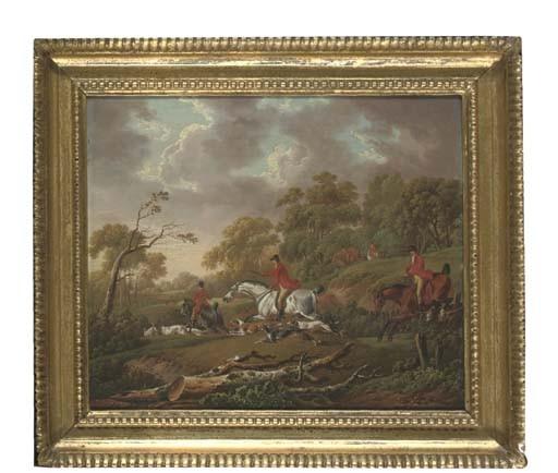 Charles Towne (1763-1840)
