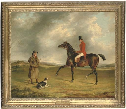 George Henry Laporte (1799-1873)