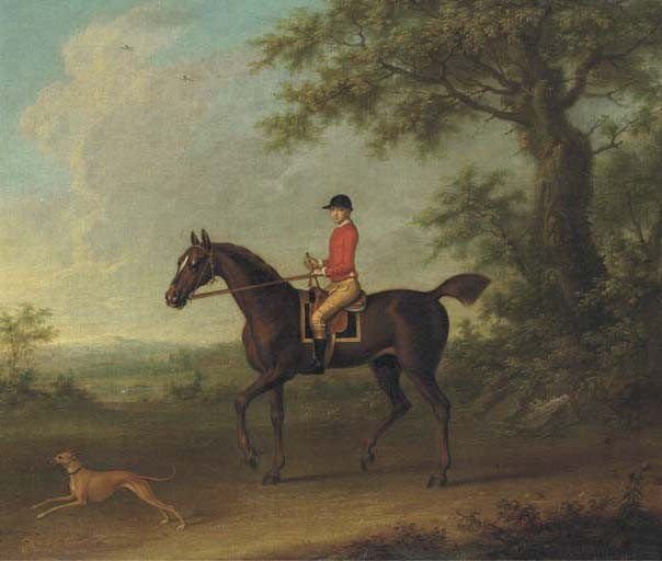 James Seymour (c.1702-1752)