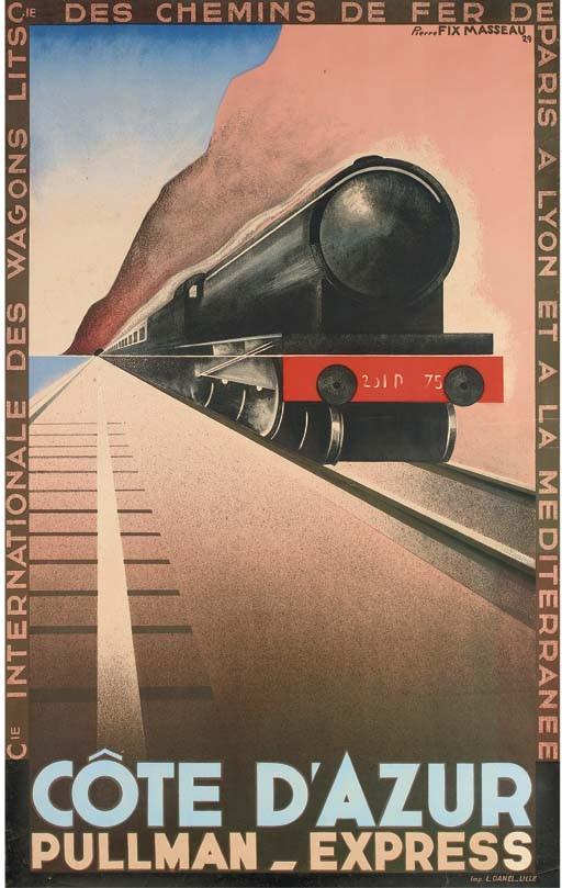 FIX-MASSEAU, PIERRE (1905-1944)