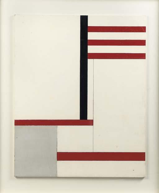Georges Vantongerloo (BELGIAN, 1886-1965)