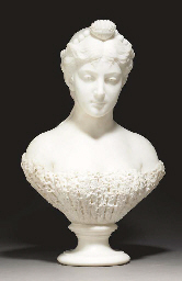 Larkin Goldsmith Mead (1835-1910)