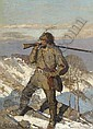Newell Convers Wyeth (1882-1945), Newell Convers Wyeth, Click for value