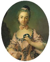 Jean-Baptiste Perronneau (Paris 1715-1783 Amsterdam)