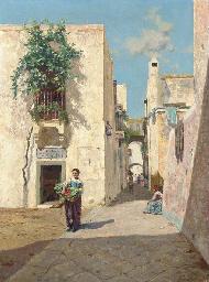 Augusto Corelli (1853-1910)