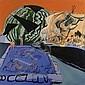 Rokni Haerizadeh (Iranian, b. 1978) , Rokny Haerizadeh, Click for value