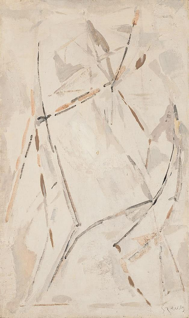 ARPAD SZENES (1897-1985)