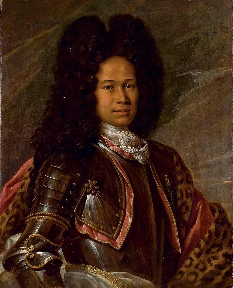 ENTOURAGE DE FRANCOIS DE TROY (TOULOUSE 1645-1730 PARIS)