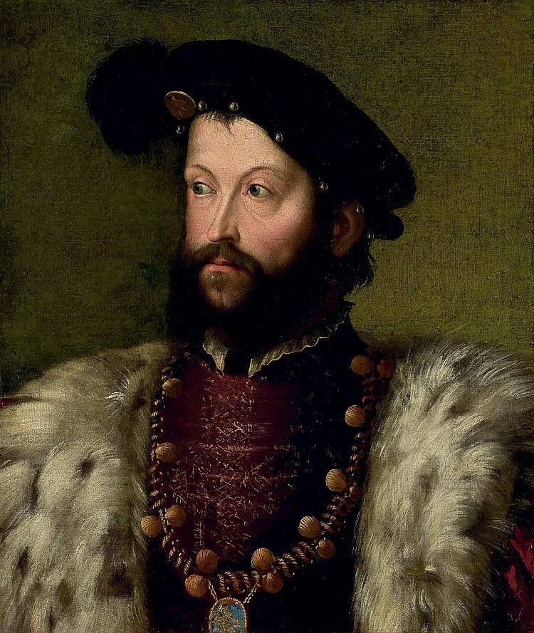 NICOLO DELL'ABATE (MODENE 1509-1571 FONTAINEBLEAU)