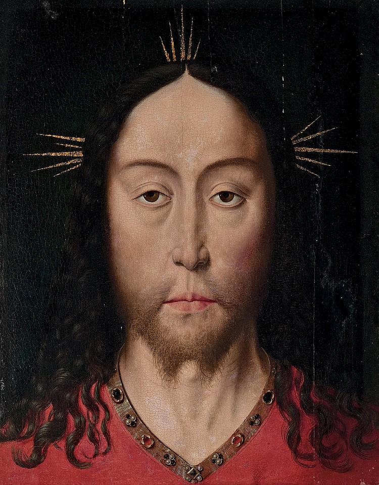 ENTOURAGE DE DIRK BOUTS (HAARLEM 1415-1475 LOUVAIN)