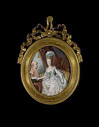 JEAN-LAURENT MOSNIER (PARIS, 1743/1744 - SAINT PETERSBOURG, 1808)