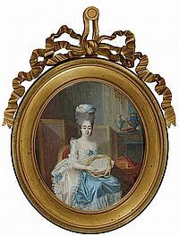 JEAN-LAURENT MOSNIER (PARIS, 1743/1744-1808 SAINT PETERSBOURG)