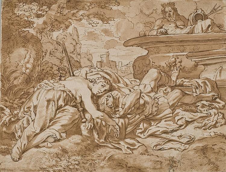 CORNELIS SCHUT (ANVERS 1597-1655)