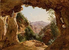LOUISE-JOSEPHINE SARAZIN DE BELMONT (VERSAILLES 1790-1870 PARIS)