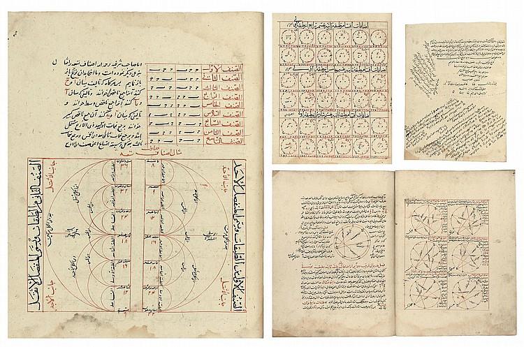 'ABD AL-QADIR AL-MARAGHI: MAQASID AL-ALHAN ( PURPORTS OF MUSIC )