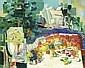 Jean de Botton (1898-1978), Jean Isy