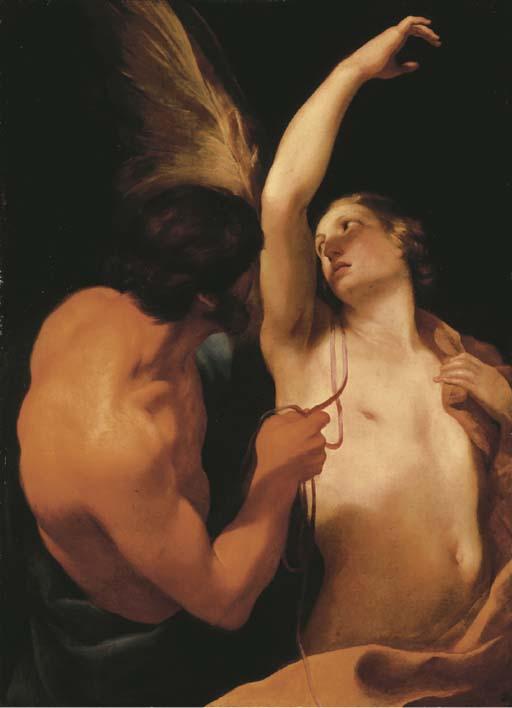 Andrea Sacchi (?Rome c. 1599-1661 Rome)