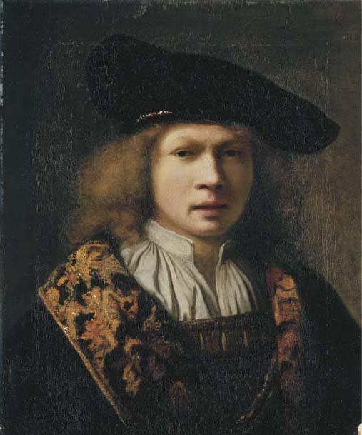 Samuel van Hoogstraten (Dordrecht 1627-1678)