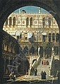 Giovanni Antonio Canal, il Canaletto (Venice 1697-1768),  Canaletto, Click for value