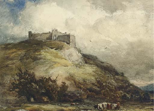 Wycliffe Egginton, R.I. (1875-1951)
