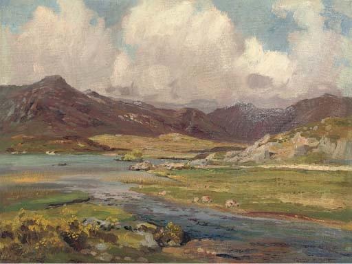Donald Henry Floyd (1892-1965)