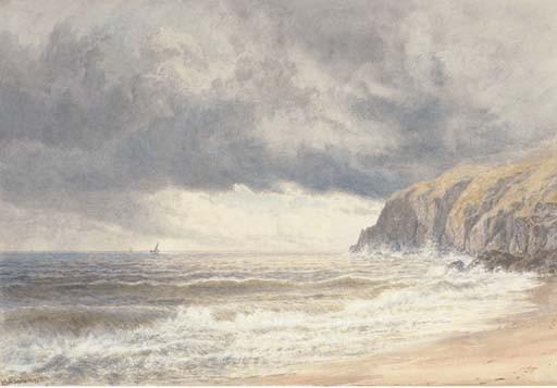 Henry Albert Hartland (1840-1893)
