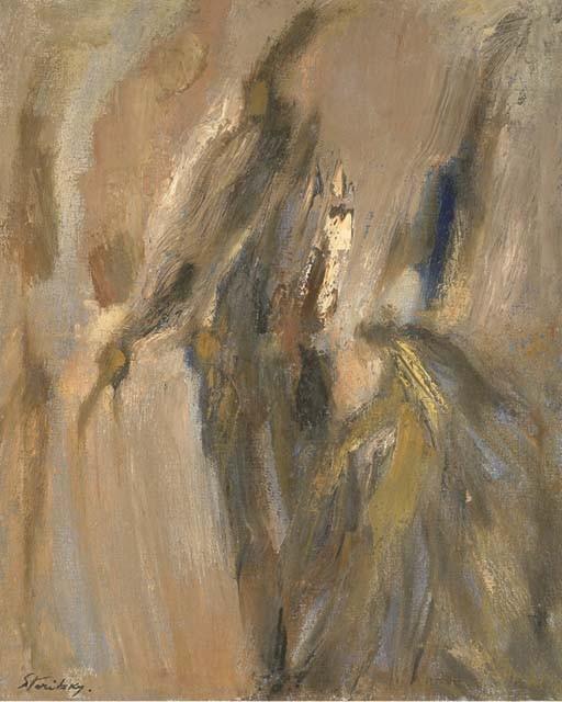 ANNA STARITSKY (1911-1981)