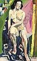 FRANCOIS DESNOYER (1894-1972), Francois Desnoyer, Click for value