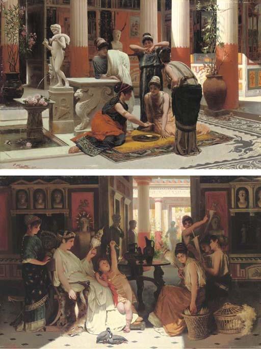 Prospero Piatti (Italian, 1842-1902)